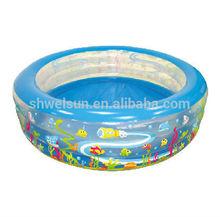 Pvc Inflatable Aqua Pool