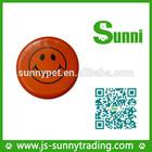 [Sunni]Useful Custom Plastic Frisbee Flying Disc Games(Made In China)