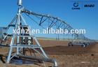 sprinkling machine center pivot irrigation system