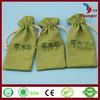 Custom Logo Good Size Drawstring Wholesale Microfiber Sunglass Bag
