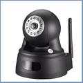 720p 360- câmeras de segurança grau com p2p função e suportar 32gb cartão sd