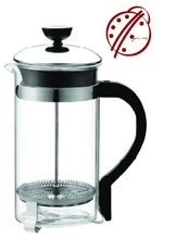 High Quality Classic French Press Coffee Maker FY8