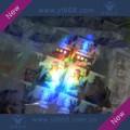 imagem de pessoas holograma etiqueta