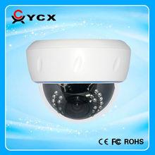 On Sale!!! 1.3 Megapixel HD IP IR Night Vision CCTV Camera cellphone security camera varifocal lens indoor home use