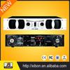 professional public address amplifier class H