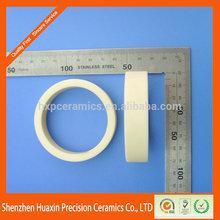 Customzied good quality 99% alumina Al2O3 ceramic ring