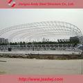 alta qualidade de aço para telhados truss