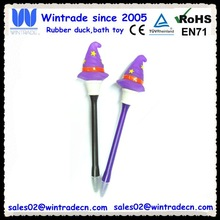 Witch pen kids pen halloween promotion pen