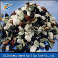 popular natural wash cobble stone