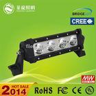 cheap led light bars 40w Cree chip aurora led off road light bar led light bars for off-road