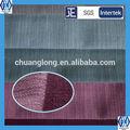 2014 caliente de la venta de poliéster/tela de lino para sofá de/de tapicería