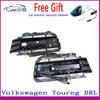 100% Shockproof & Waterproof For Volkswagen Toureg daytime running light