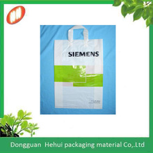 Economic Plastic shopping bags in hot sale