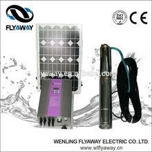 FLYAWAY china manufacturer lorentz solar pumps