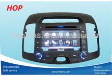 Automotive PCBA, automotive GPS assemble, OEM supplier