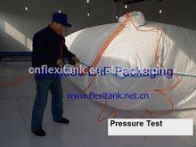 1*20GP recyclable flexitank for soybean oil