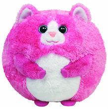 Ty Beanie Ballz Tumbles - Cat_cat pet