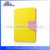 Horse grain flip book pu cover case for ipad mini