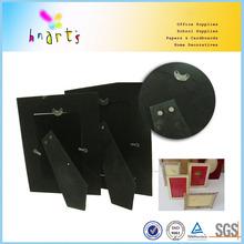 photo support frame/backboard