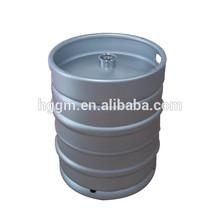 Beer Kegs / Stainless Steel / Brewing Used 30l