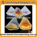 Bolsas de papel para la alimentación/pan/de panadería