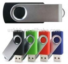 swing usb flash drive