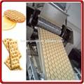 popular processamento automático de biscuit máquina