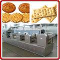 automática biscuit que faz a máquina linha de produção