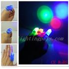 Promotion! hot sale multicolor mini led ring light