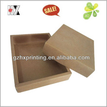 customized handmade jewelry paper box wholesale for all jewelries packaging