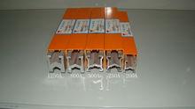 factory price lifting equipment aluminum alloy slide rail