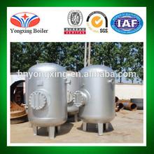 Pressure Vessel Series Vertical Galvanized Water Pressure Tank