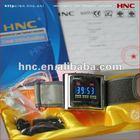 beauty care machine instrument power reserve watch