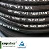 Xingyuan enpaker flexible heat resistant hose rubber pipe