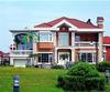 Hot sale multipurpose cheap prefab Light steel Villa popular in US