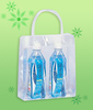 Travel PVC bag for shampoo
