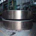 Horno, horno de calcinación, horno de cemento anillo de soporte y fundición y forjado de rodadura del anillo para el equipo de cemento