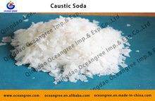 First-class Manufacturer Offers Top Quality Technical Grade Caustic Soda Flakes NaOH