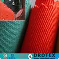 dupont teflon petróleo liberação do soloimpermeável tecidoignífugo para vestuário de segurança