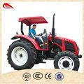 低価格4wd農業機械三菱トラクターを使用