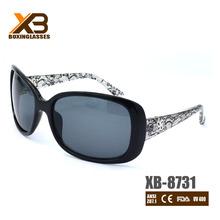 ultimo moda uv400 occhiali
