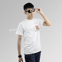 t shirts free samples OEM manufacturer