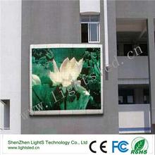 \ LightS HD 360 Degree LED Display Screen 6Mm LED Display