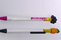 2014 Advertising Promotional PVC Cartoon Ballpoint Pen