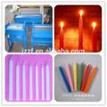 jiaozuo zhoufeng ad alta capacità e ad alta efficienza candela che fa le macchine per la vendita