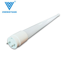 replacement fluorescent light cover 4ft led tube High Efficiency and High Power Factor with CE RoHS FCC Approved