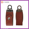 2014 bulk cheap Popular Leather USb flash disk, leather usb flash drives