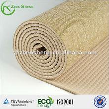 large yoga mat custom size
