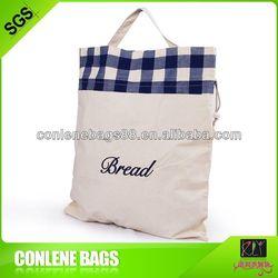 Designed pu tote bag