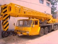 truck crane tadano tg550 Original japan machine